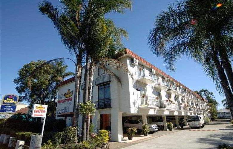 Best Western Airport Hacienda - Hotel - 11