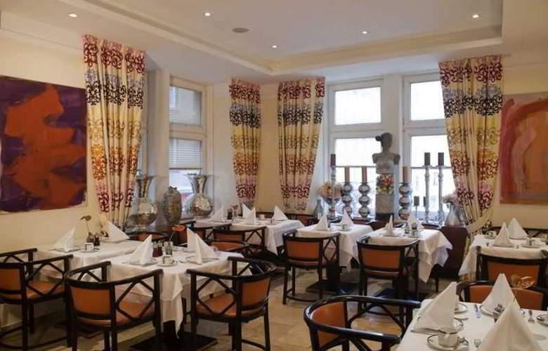 Das Tyrol - Restaurant - 23