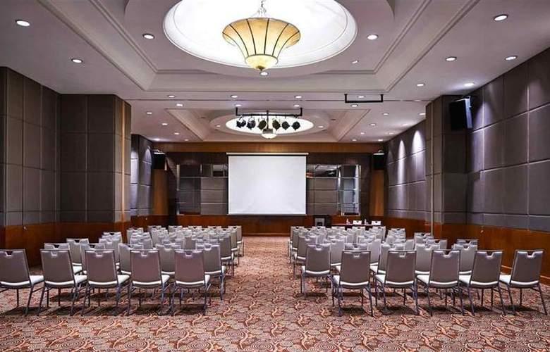 Novotel Kuala Lumpur City Centre - Conference - 41