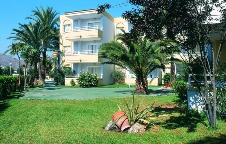 Palm Garden - Hotel - 4