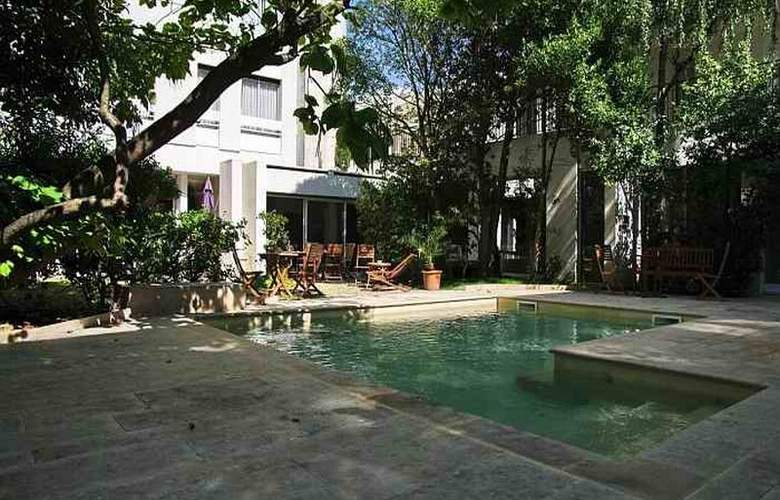 Residence de France - Pool - 5