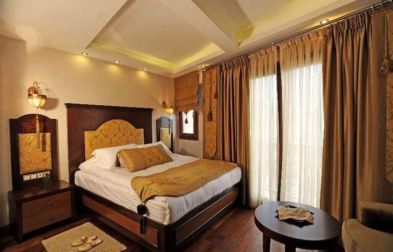 Bulbul Yuvasi Boutique Hotel - Room - 8