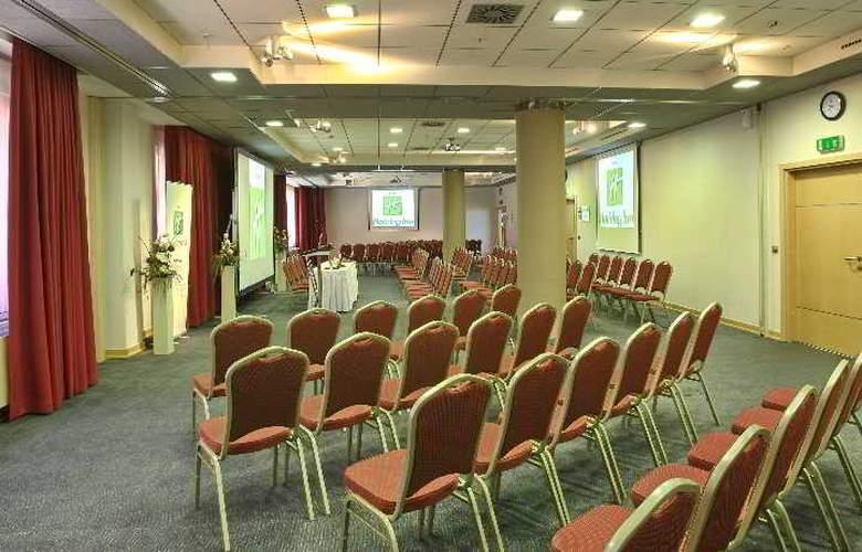 Holiday Inn Belgrade - Conference - 18