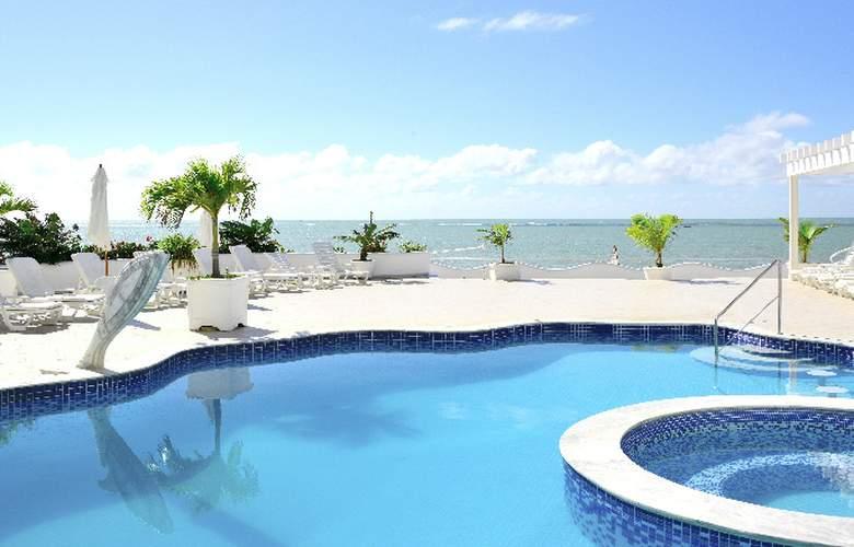 Casa Blanca - Pool - 4
