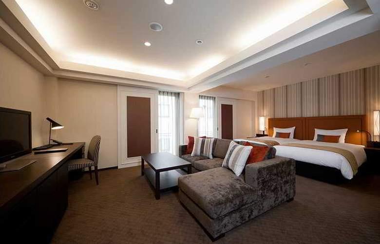 JR Kyushu Hotel Blossom Fukuoka - Hotel - 6