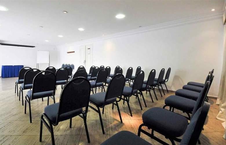 Mercure Sao Paulo Alamedas - Conference - 33