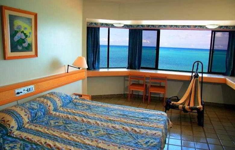 Hotel Sete Coqueiros - Room - 2