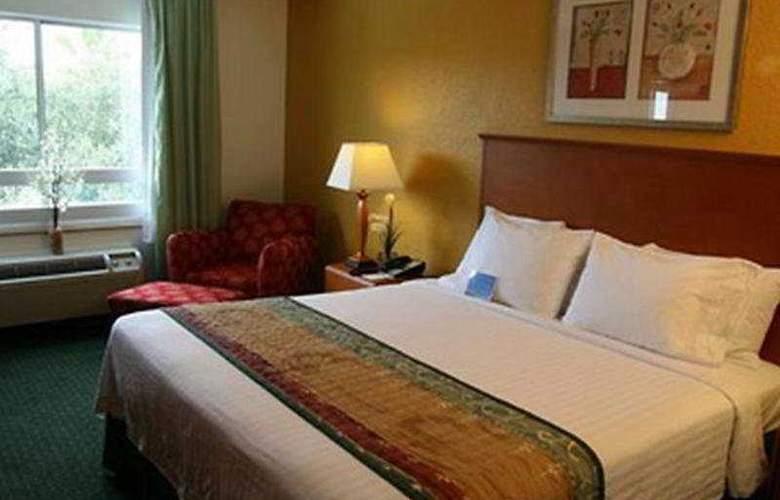 Quality Inn Miami Airport Doral - Room - 5