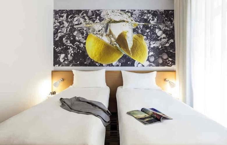 Ibis Styles Napoli Garibaldi - Room - 22
