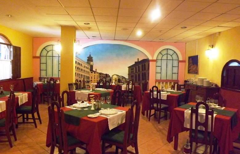 Roc Arenas Doradas - Restaurant - 7