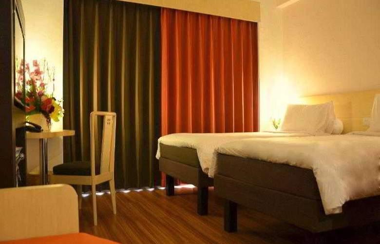 Ibis Kemayoran Jakarta - Room - 8