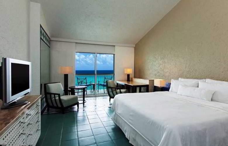 The Westin Resort & Spa Cancun - Room - 18