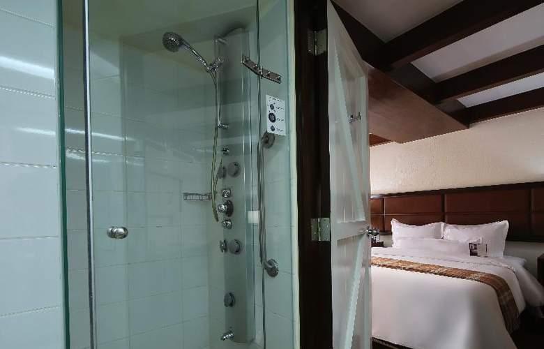 Casa Andina Premium Miraflores - Room - 10
