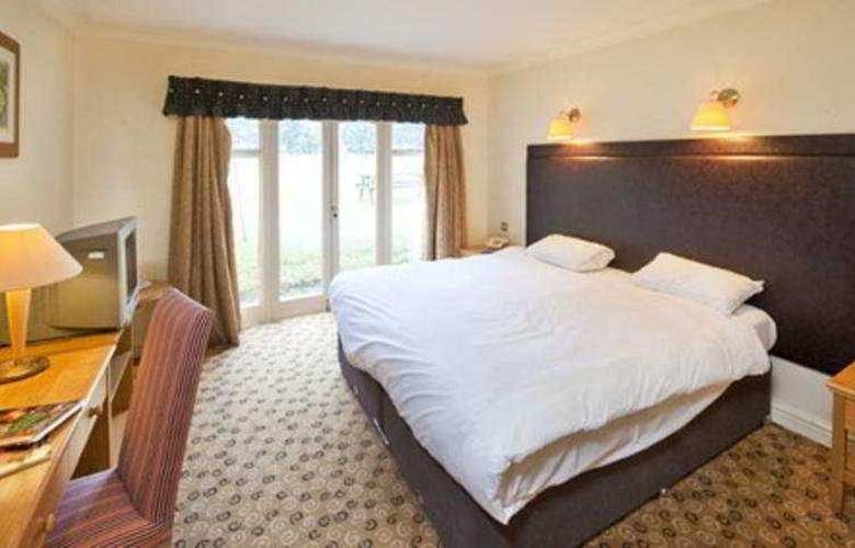 St Leonards Hotel - Room - 2