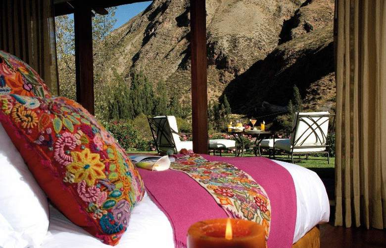 Belmond Hotel Rio Sagrado Sacred Valley - Room - 1