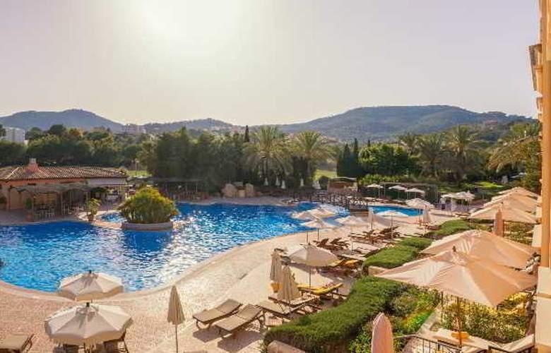 Steigenberger Golf & Spa Resort Camp de Mar - Pool - 11