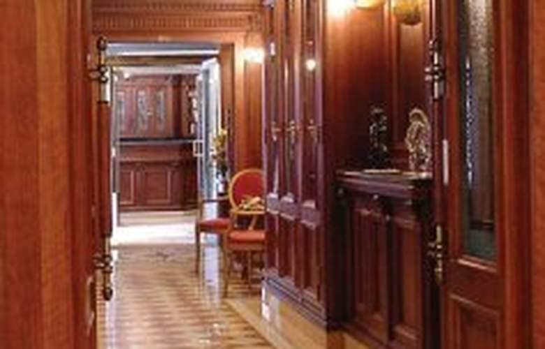 San Marco Palace Hotel - Hotel - 3