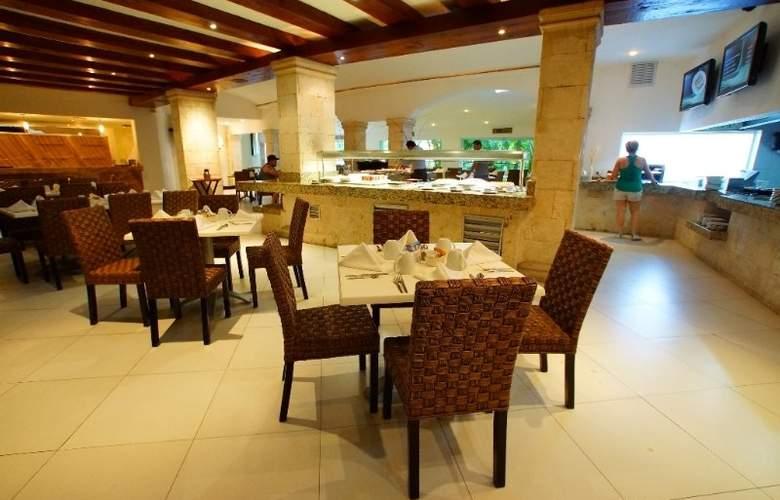 Adhara Hacienda Cancun - Restaurant - 3