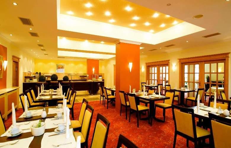 Idingshof Bramsche - Restaurant - 18