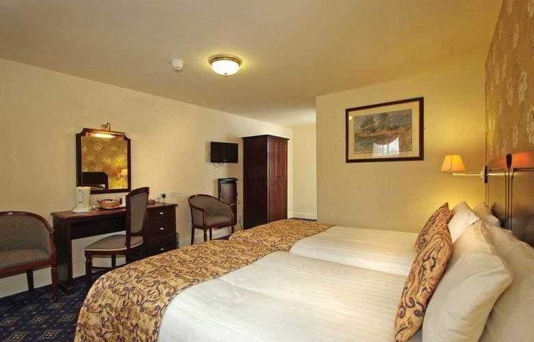 Best Western Kilima - Hotel - 11