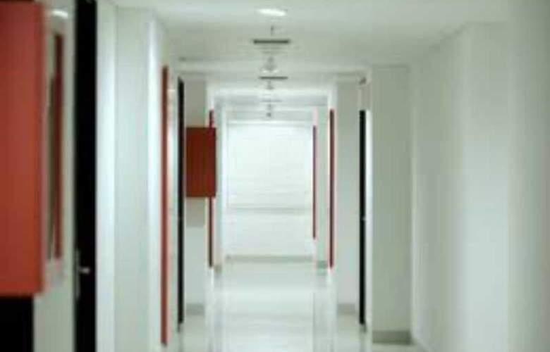 Amaris Panakkukang - Hotel - 2