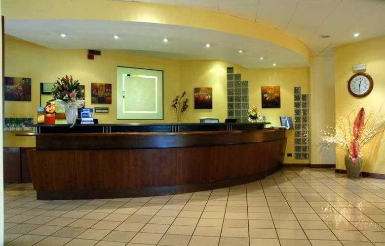 Holiday Inn Venice - Mestre Marghera - General - 2