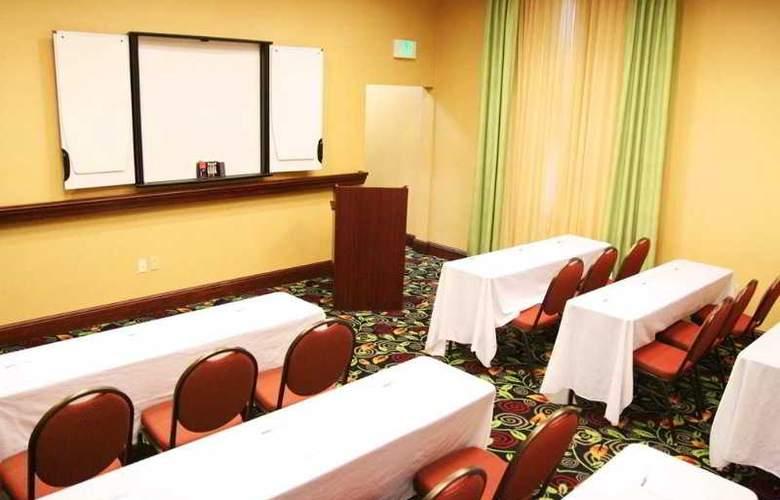 Hampton Inn & Suites Los Angeles Burbank Airport - Conference - 8
