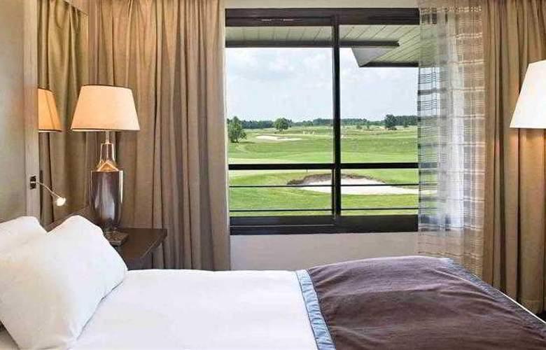 Golf du Medoc Hotel et Spa - Hotel - 20