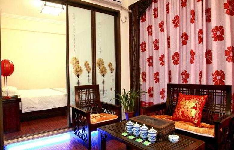 Overseas Chinese Mansion - Room - 3