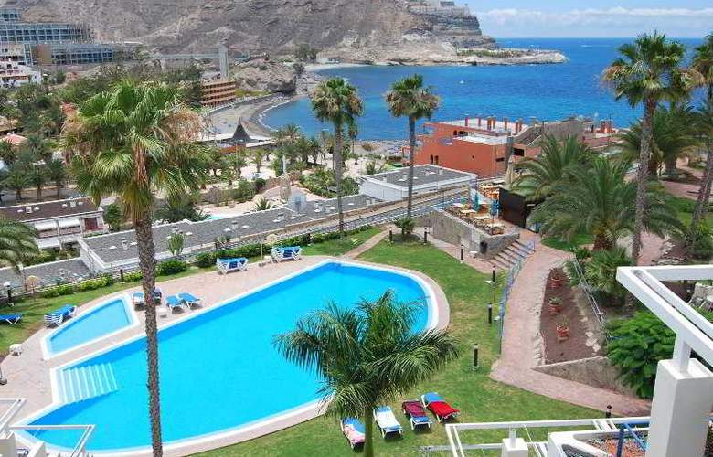 Suite Monte Golf - Hotel - 11