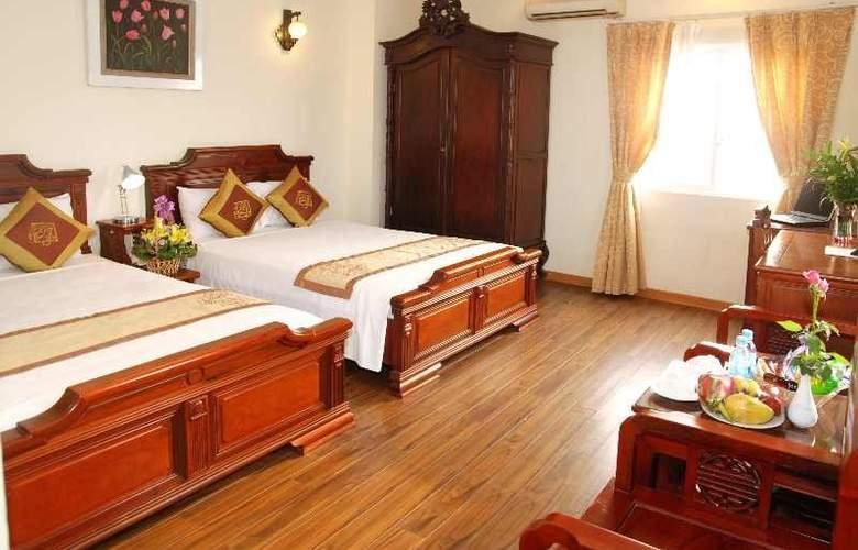 Hanoi Posh - Room - 7