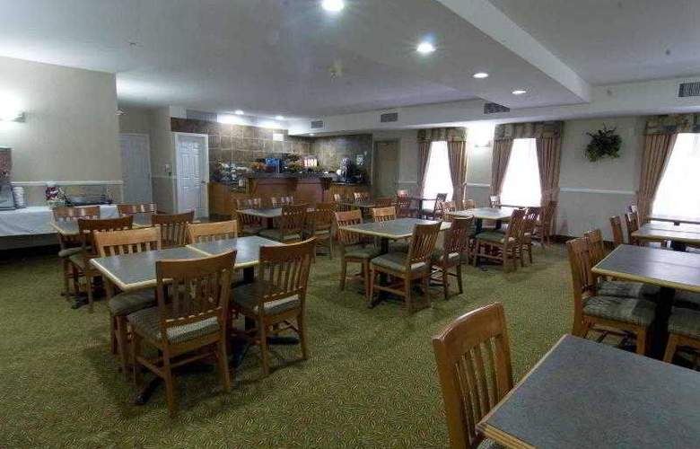 Best Western Plus Sunrise Inn - Hotel - 7