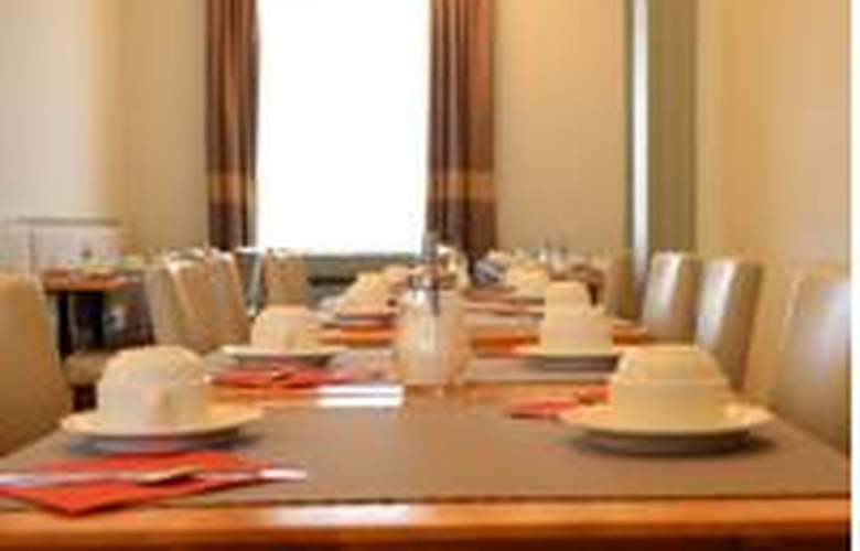 Du Congres - Restaurant - 12