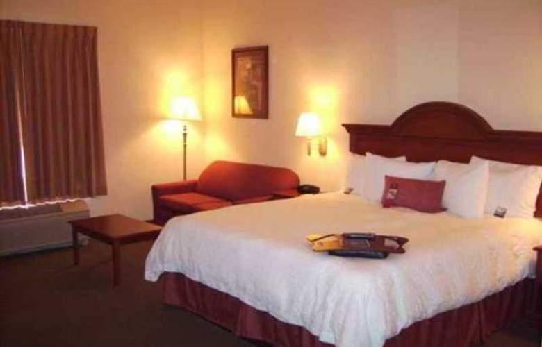 Hampton Inn Houston Deer Park Ship Area - Hotel - 4