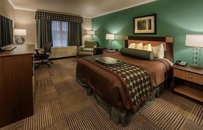 Best Western Plus Chena River Lodge - Room - 48