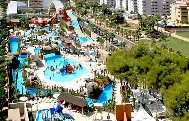 Marina dOr Playa Hotel 4 Estrellas - Services - 30