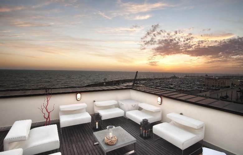 Barceló Aran Blu - Terrace - 6
