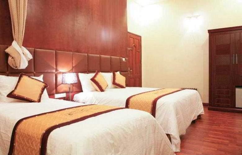Hanoi Grand View Hotel - Room - 7