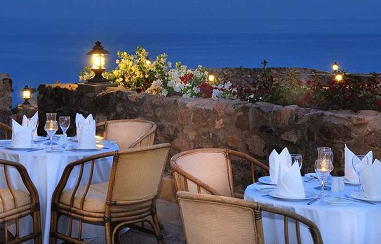 Ecotel Dahab Resort - Restaurant - 24