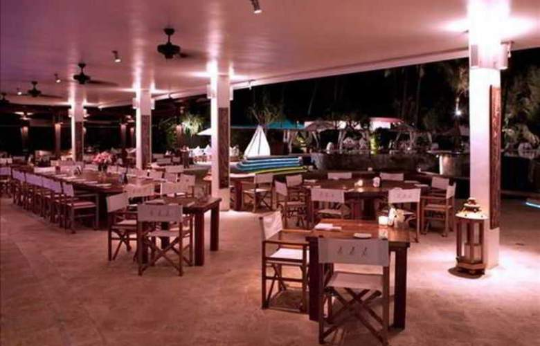 Nikki Beach Resort Koh Samui - Restaurant - 8