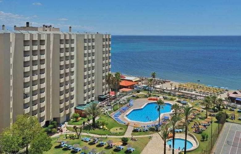 Sol Timor Apartamentos - Hotel - 9
