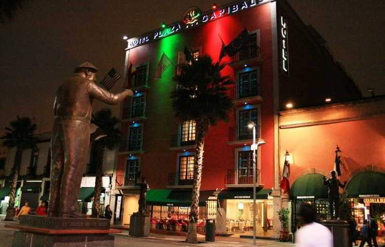 Plaza Garibaldi Cd. De Mexico - Hotel - 2