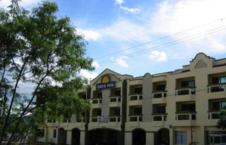 Days Inn Guam-Tamuning - Hotel - 5