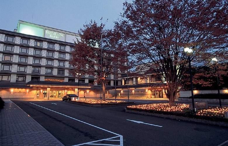 Kyoto Brighton Hotel - Hotel - 4