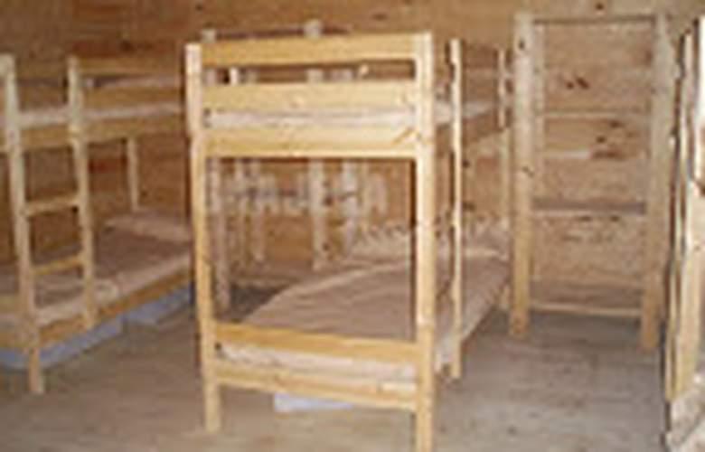 campamento grajera - Room - 8