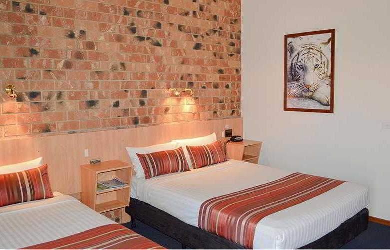 Best Western Werribee Park Motor Inn - Hotel - 18