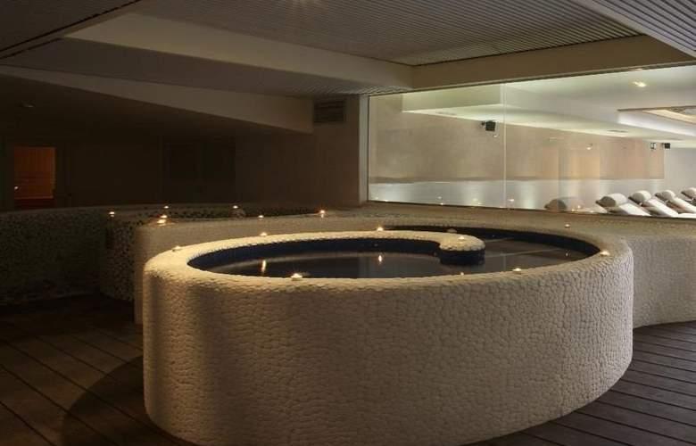 Villa Olimpic@ Suites - Sport - 16