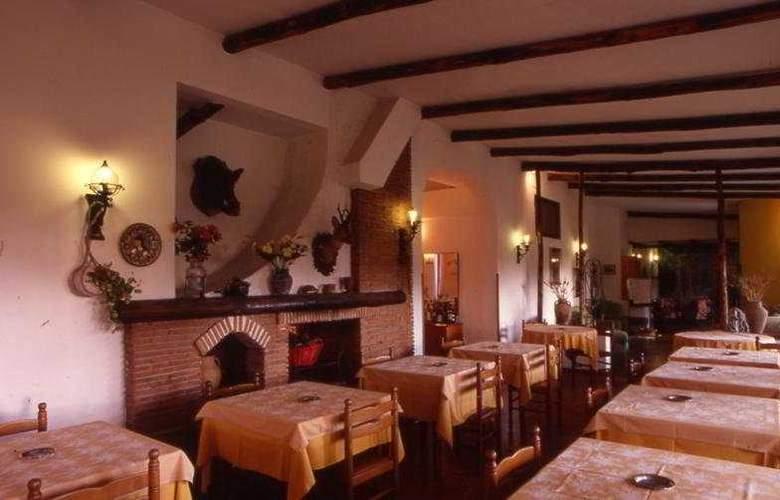 Delle Palme - Restaurant - 3
