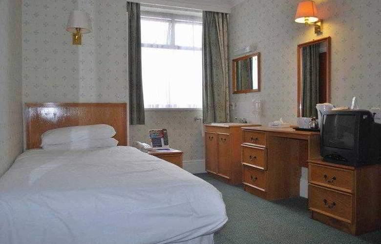 Best Western Cumberland - Hotel - 39