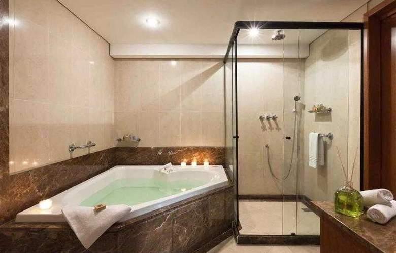 Sofitel Rio de Janeiro - Hotel - 16